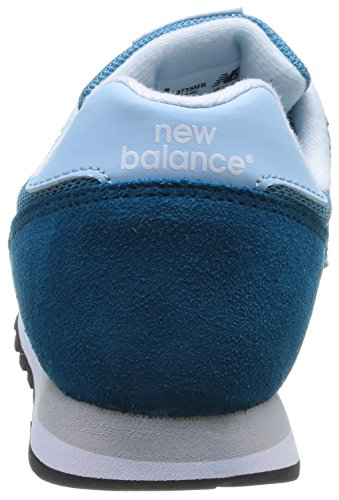 Collo blu Sneaker Donna New Balance Smb A Basso Blu 373 T8n4qI