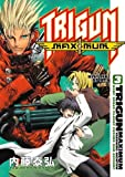 Trigun Maximum Volume 3: His Life As