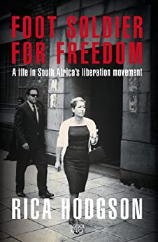liberation movement in south africa The formation of the united democratic front (udf) in august 1983 introduced a  new challenge to white minority rule after the banning of the south african.
