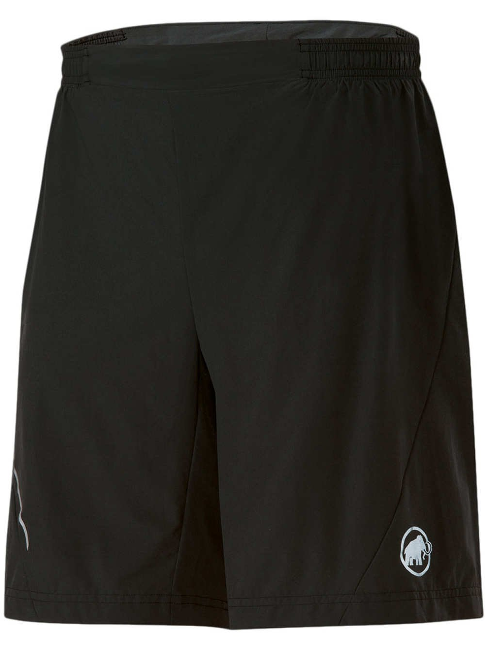 Mammut MTR 201 Tech Shorts Men - Laufshorts mit Tight