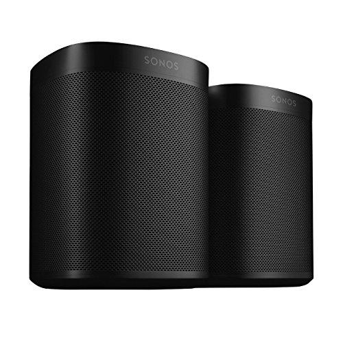 Sonos One (Gen 1) - Voice Controlled Smart