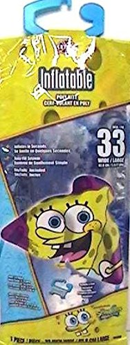 SpongeBob Inflatable Poly Kite 33