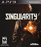 Singularity - PlayStation 3 Standard Edition