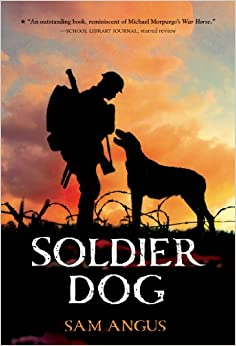 Image result for Soldier dog