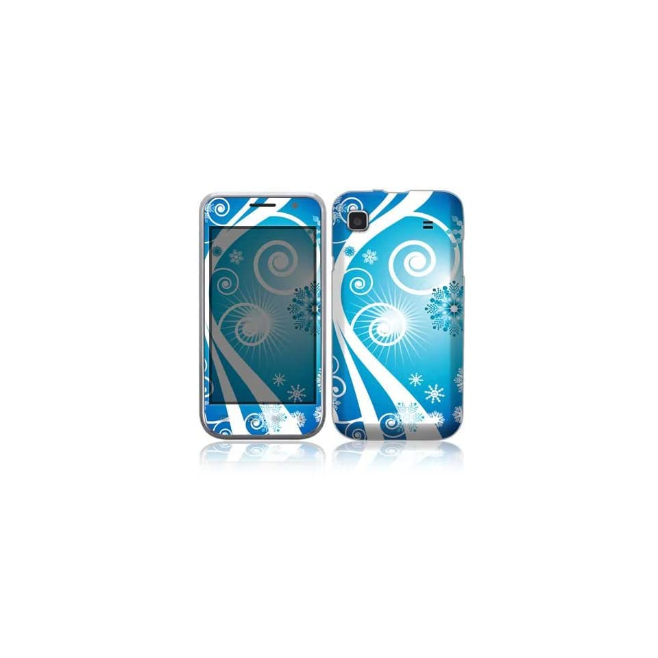 Cover Decal Sticker for Samsung Galaxy S GT i9000 Cell Phone Cell