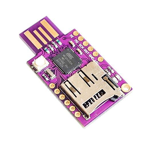 Virtual Keyboard Badusb USB TTF Memory Keyboard ATMEGA32U4 Module CJMCU