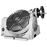 HHIP 3900-2315 Tilting Rotary Table, 10''