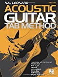 img - for Hal Leonard Acoustic Guitar Tab Method - Book 1: Book Only book / textbook / text book