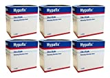 Hypafix Dressing Retention Tape: 2'' X 10 Yds Each 6 - Boxes
