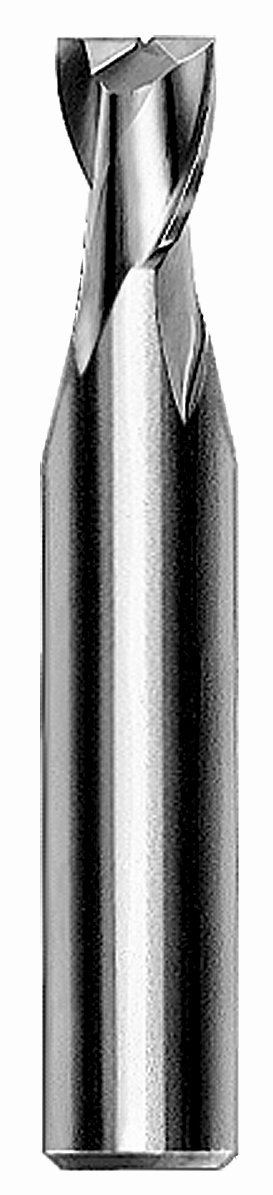 0.15 mm Magafor 88850700150 Carbide Short Series Square End Mill