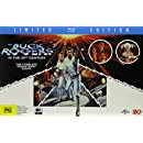 Buck Rogers in the 25th Century: Complete Series [Blu-ray]