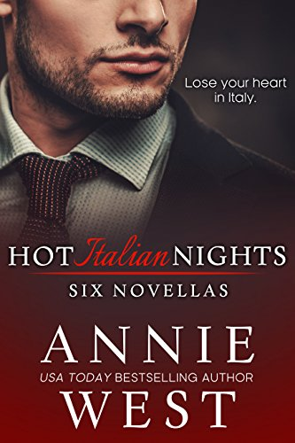 Hot Italian Nights: Six Novellas