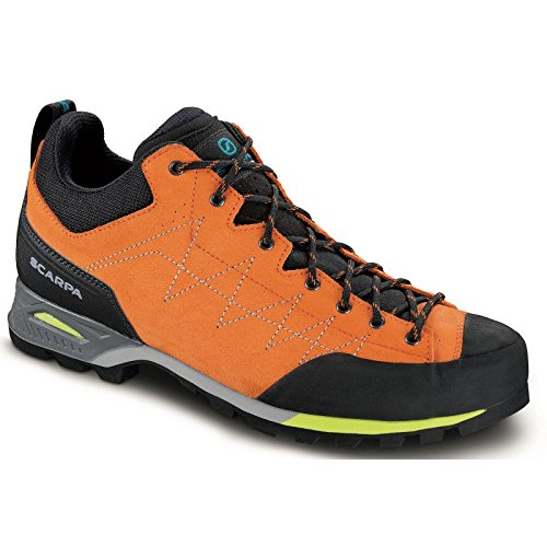 Tonic Approach Hiking SS18 Zodiac Chaussure Scarpa Tech zY6Eq7wqF
