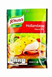 KNORR MIX SCE CLSC HOLLANDAISE, 0.9 OZ, Pack of 6