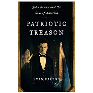 Patriotic Treason Audiobook