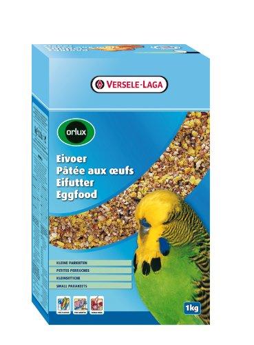 Orlux Eifutter für Sittiche 1kg, 2er Pack (2 x 1 kg)
