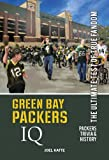 Green Bay Packers IQ: The Ultimate Test of True Fandom