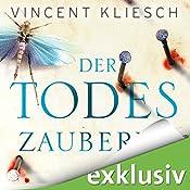 Der Todeszauberer (Julius Kern 2) | Vincent Kliesch