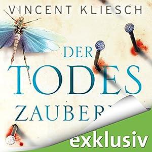 Der Todeszauberer (Julius Kern 2) Audiobook