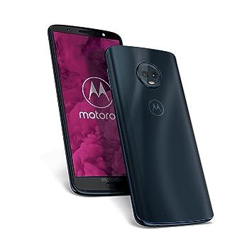Motorola G6 Smartphone Portable Debloque 4G Ecran 57 Pouces