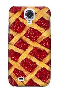 S0630 Cherry Pie Case Cover For Samsung Galaxy S4 mini