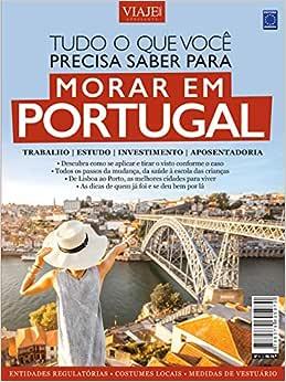 Guia Como Morar em Portugal | Amazon.com.br