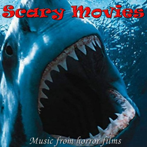 Scary Movies (Music from Horror