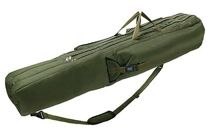 Bolsa De Pesca Bolsa para cañas de pescar Maletín Caña Pesca 150cm Bolso