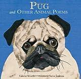 Pug, Valerie Worth, 0374350248