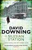 Silesian Station by David Downing front cover