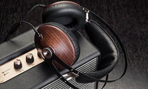 Meze 99 Classics Walnut Silver Headphones