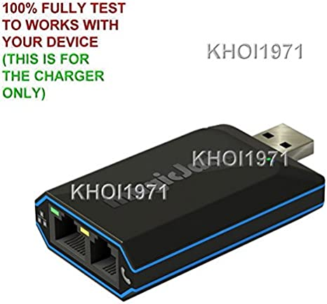 KHOI1971 CAR Power Adapter Charger Cable Cord for Silver Grey Uniden Home Patrol-1 Digital Scanner