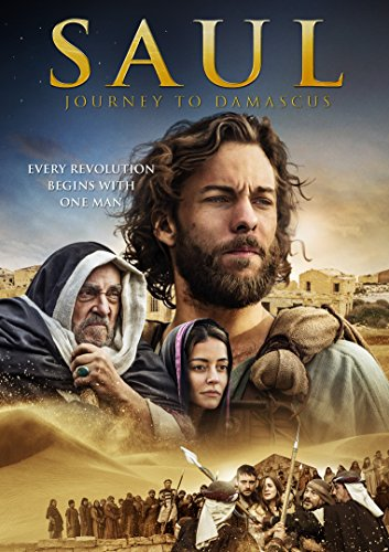 Messenger Journey - Saul: Journey to Damascus