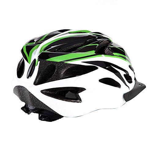 Ultralight Stable Road/Mountain Mens/Womens Bike Helmet