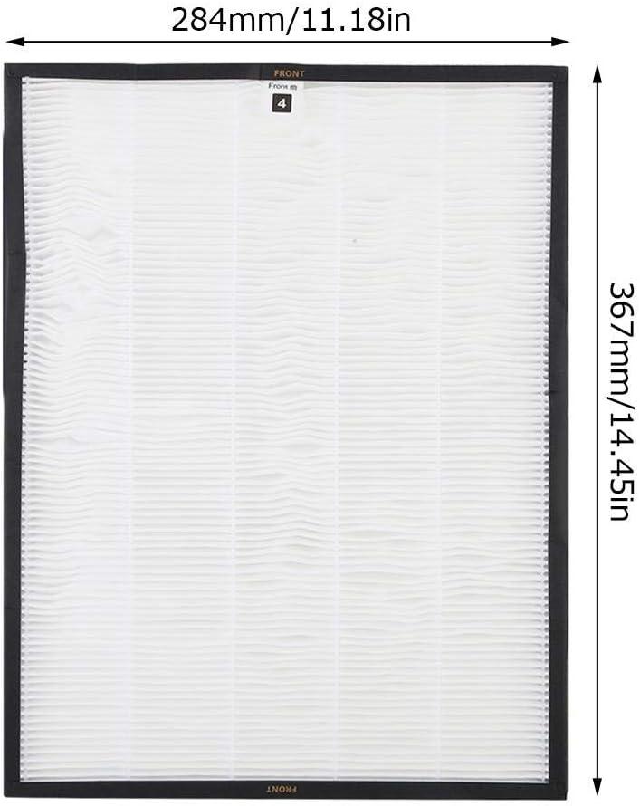 Pieza de reemplazo del filtro del humidificador para purificador de aire AC4144 AC4074 AC4083