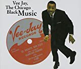 Vee Jay Chicago's Blues Music