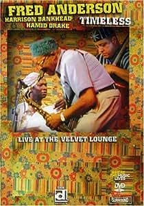 Timeless: Live at the Velvet Lounge