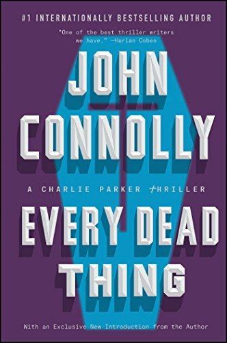 john connolly - 4