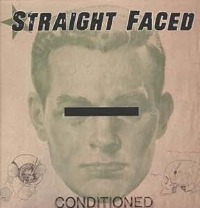 Conditioned [Vinyl]