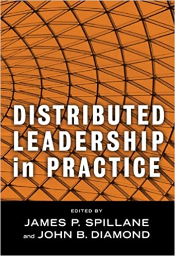Within schools, leadership is most effective when it's distributed among a  team of individuals with different skillsets and experiences but a ...