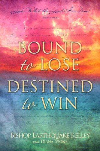 Read Online Bound to Lose Destined to Win pdf epub