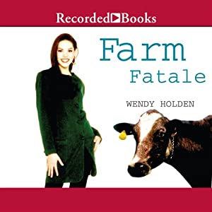 Farm Fatale Audiobook