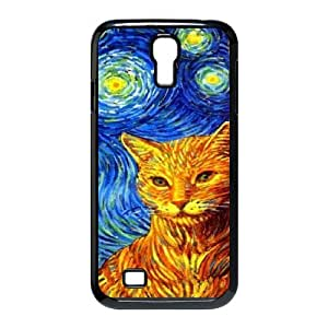 HEHEDE Phone Case Of The Starry Night for Samsung Galaxy S4 I9500