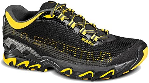 La Sportiva Wildcat 3.0 Trail Running Shoe – Men s