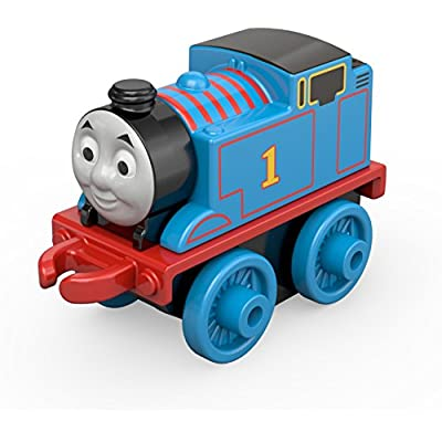 Fisher-Price Thomas & Friends MINIS, 7 Pack: Toys & Games