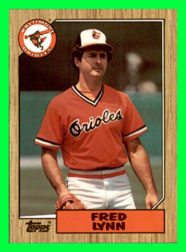 1987-topps-tiffany-370-fred-lynn-baltimore-orioles
