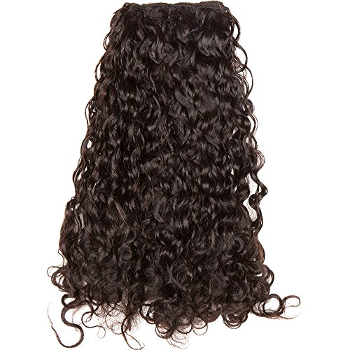 Beverly Johnson Weave (Beverly Johnson Legendary Curly Brown Hair Extension 30 inches)