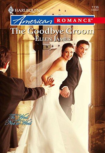 The goodbye groom kindle edition by ellen james literature the goodbye groom by james ellen fandeluxe Gallery