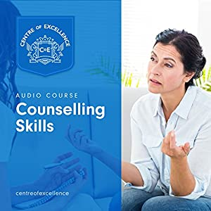 Counselling Skills Audiobook