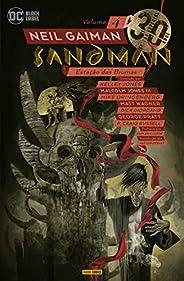 Sandman: Edição Especial De 30 Anos – Vol. 4